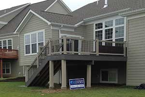 Deck And Porches