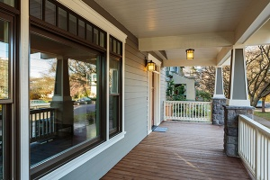 Porch Remodeling Services